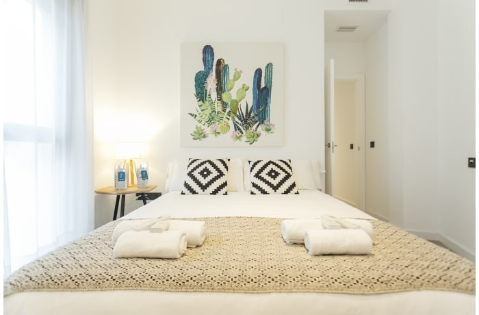 Apartment in Aguilas, City center - 13
