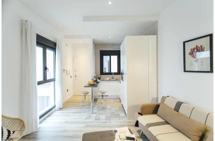 Apartment in Aguilas, City center - 5