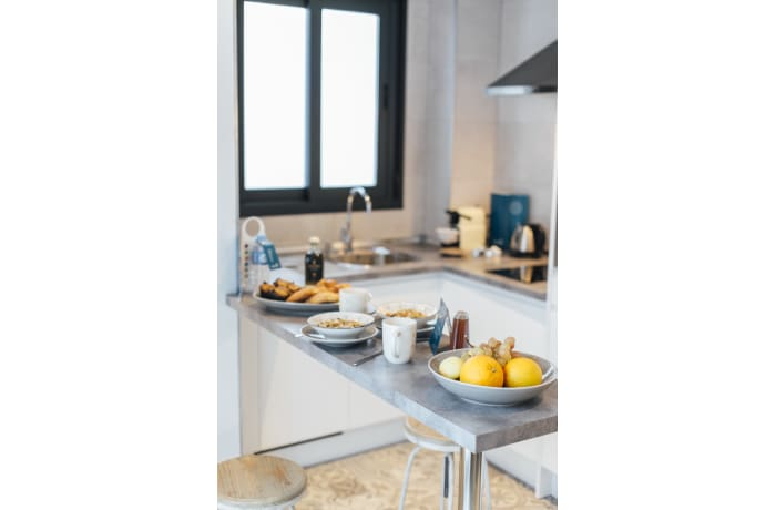 Apartment in Aguilas, City center - 9
