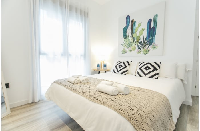 Apartment in Aguilas, City center - 11
