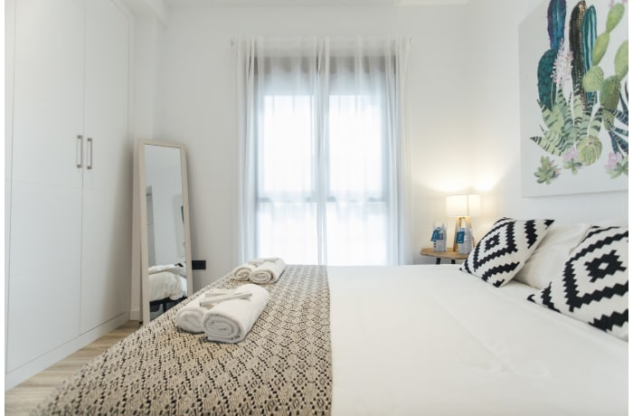 Apartment in Aguilas, City center - 12