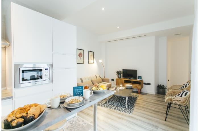 Apartment in Aguilas, City center - 6