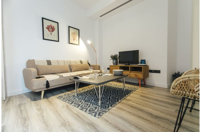 Apartment in Aguilas, City center - 3
