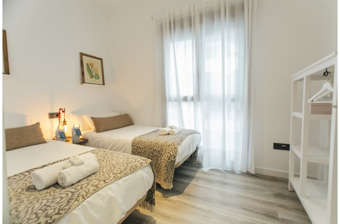 Apartment in Aguilas, City center - 20