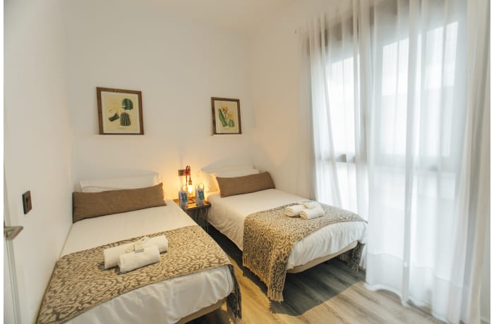 Apartment in Aguilas, City center - 19