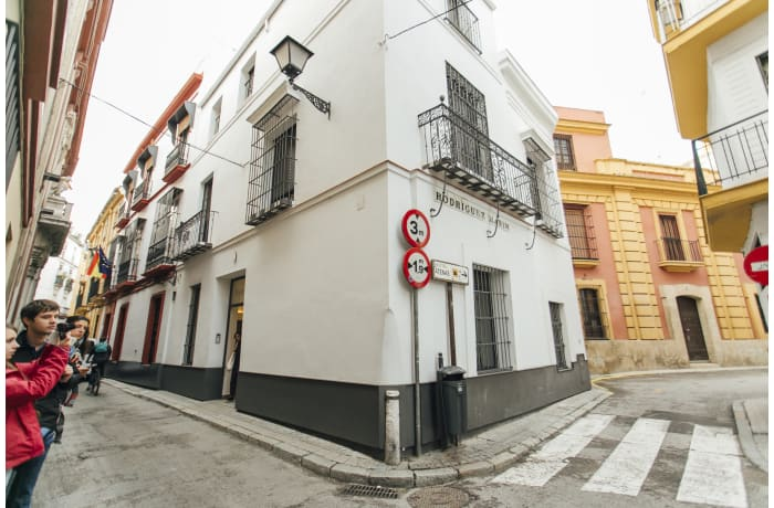 Apartment in Aguilas, City center - 24