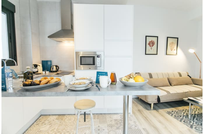 Apartment in Aguilas, City center - 7