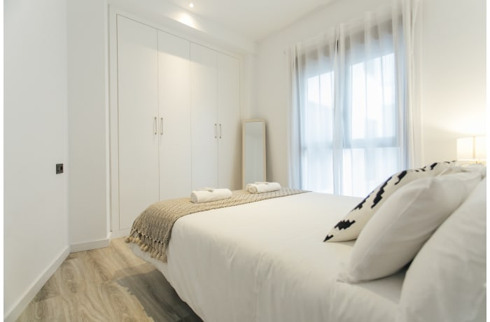 Apartment in Aguilas, City center - 14