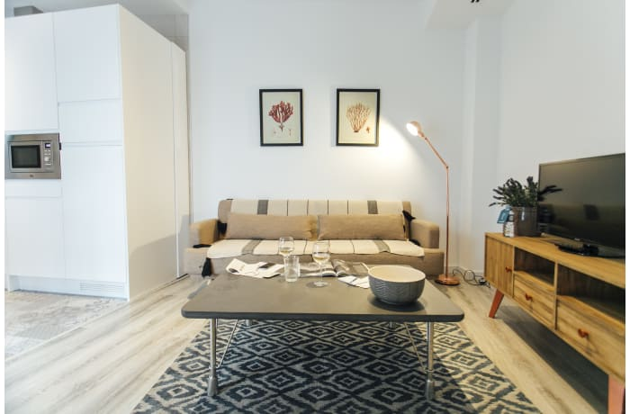 Apartment in Aguilas, City center - 4