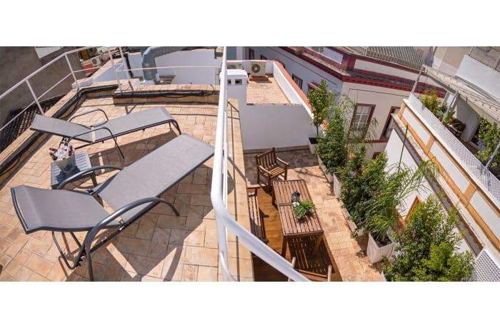 Apartment in Bamberg Giralda Sky View, City center - 7