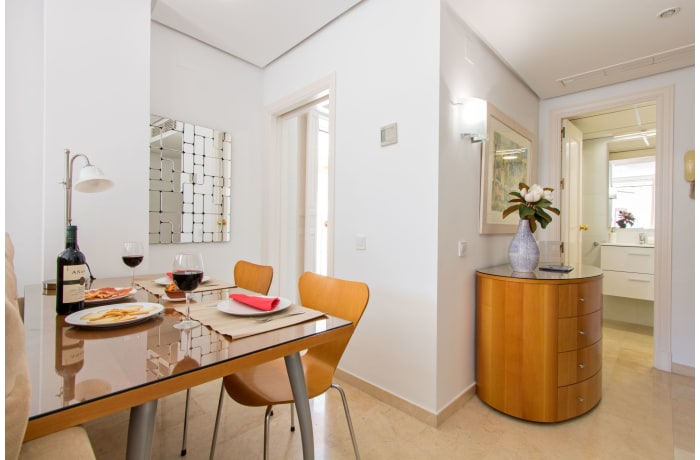 Apartment in Bamberg Giralda Sky View, City center - 10