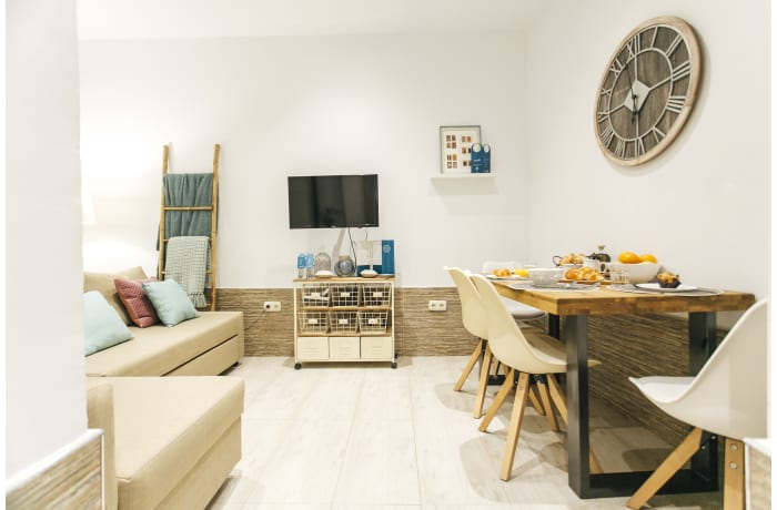 Apartment in Carlos Canal, City center - 2