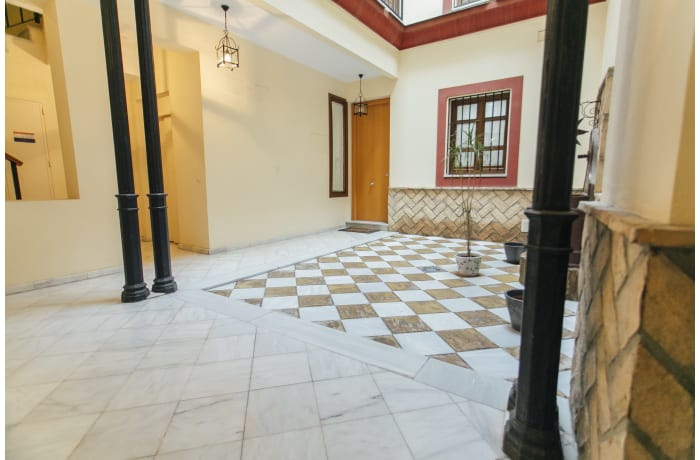 Apartment in Carlos Canal, City center - 18