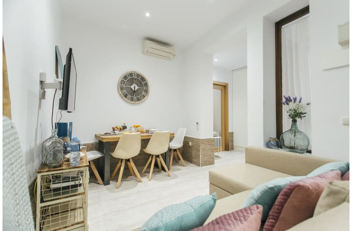 Apartment in Carlos Canal, City center - 3