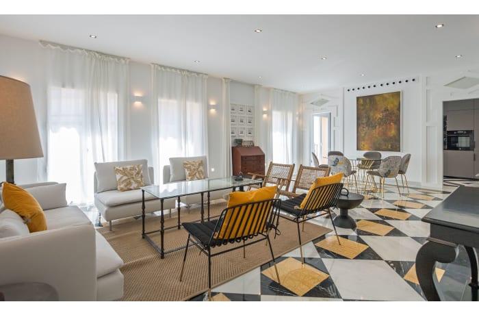 Apartment in Casa Antica, City center - 12