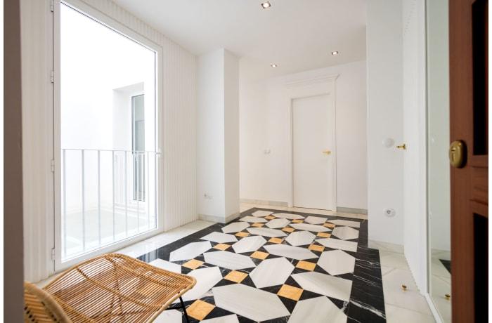 Apartment in Casa Antica, City center - 10