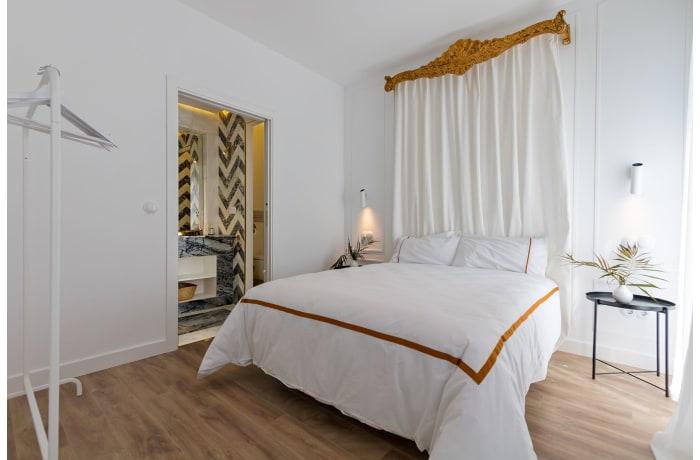 Apartment in Casa Antica, City center - 18