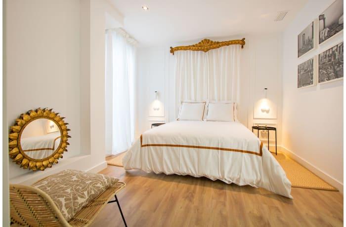 Apartment in Casa Antica, City center - 32