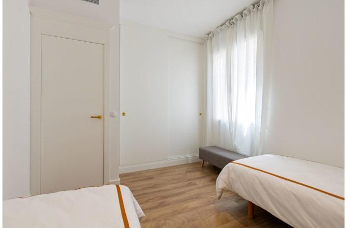 Apartment in Casa Antica, City center - 27