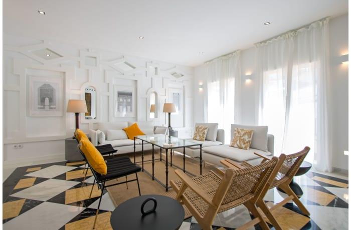 Apartment in Casa Antica, City center - 14