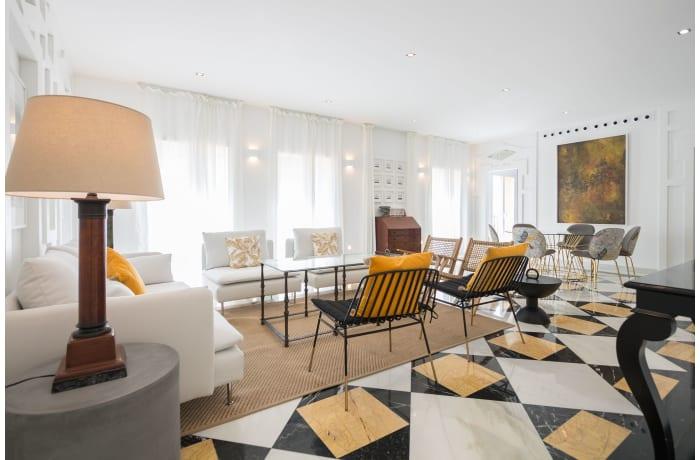 Apartment in Casa Antica, City center - 17