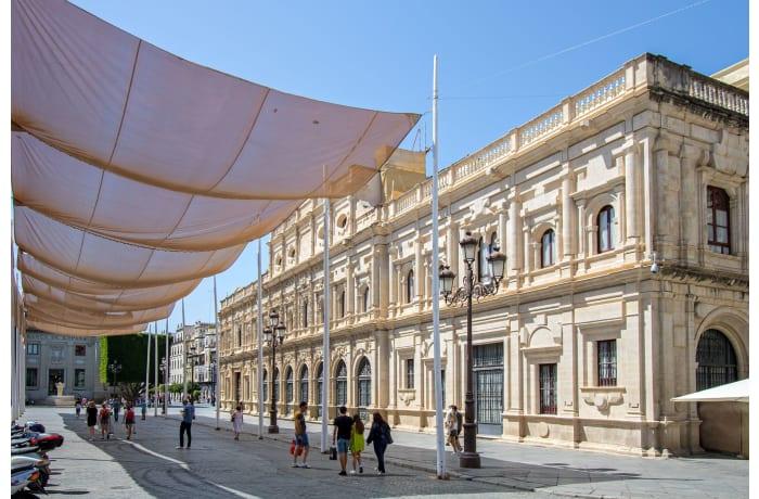 Apartment in Casa Antica, City center - 35