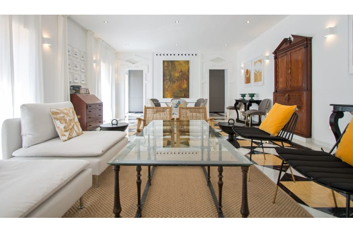 Apartment in Casa Antica, City center - 16