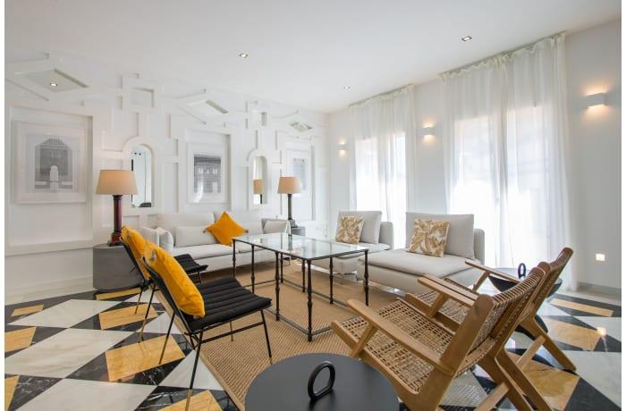 Apartment in Casa Antica, City center - 2
