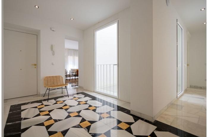 Apartment in Casa Antica, City center - 9