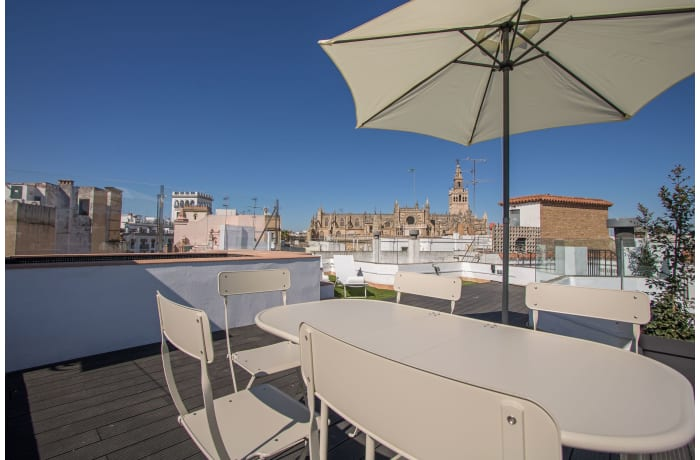 Apartment in Cathedral Pool Penthouse, City center - 22