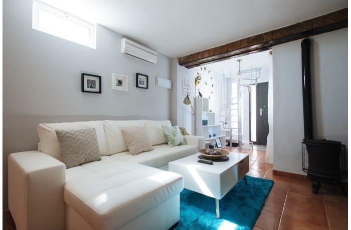 Apartment in Darsena, City center - 3