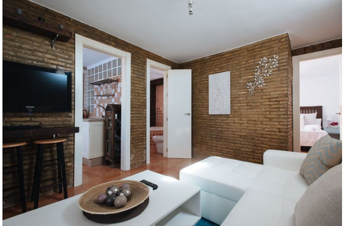 Apartment in Darsena, City center - 1