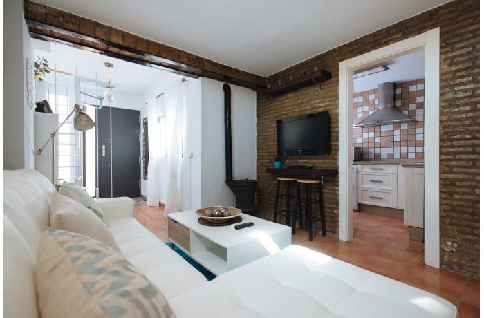Apartment in Darsena, City center - 2