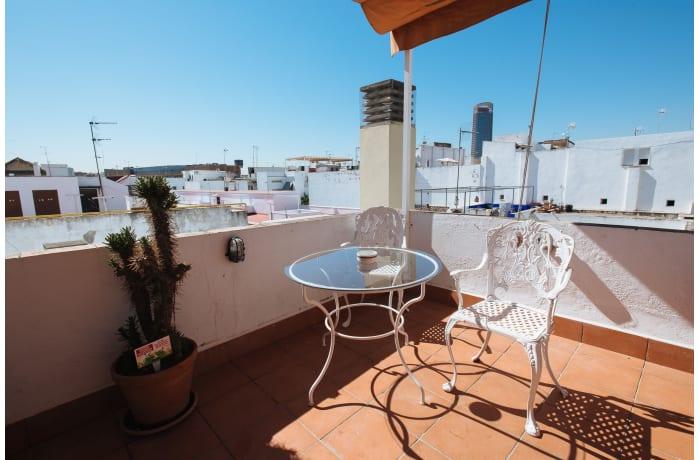 Apartment in Darsena, City center - 34