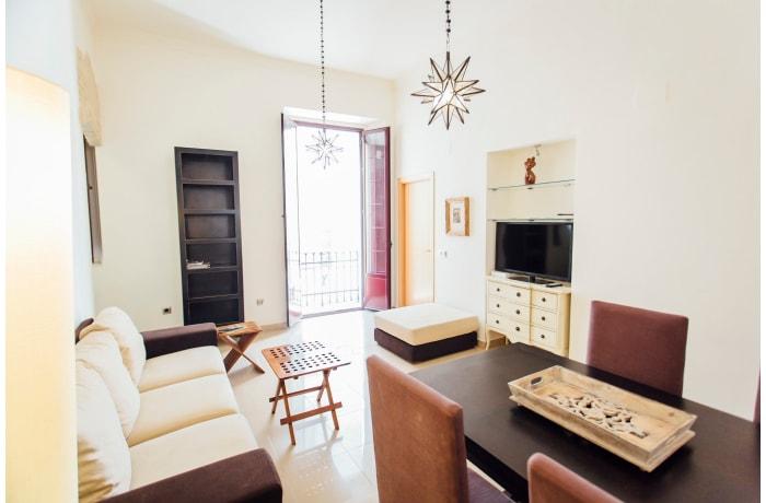 Apartment in Malhara, City center - 5