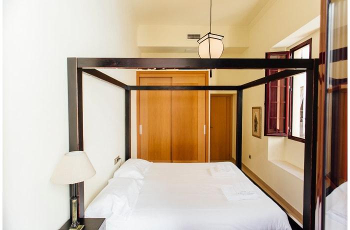 Apartment in Malhara, City center - 11