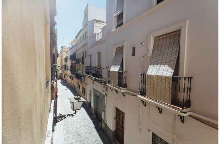 Apartment in Malhara, City center - 0