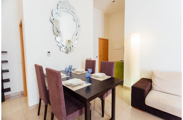 Apartment in Malhara, City center - 6