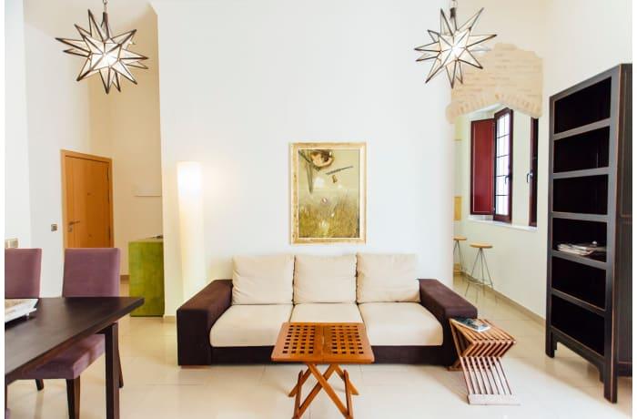 Apartment in Malhara, City center - 2