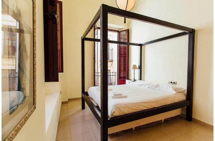 Apartment in Malhara, City center - 13