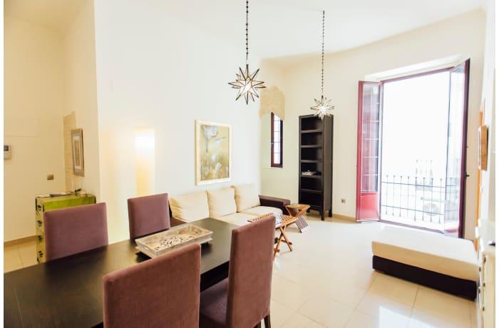 Apartment in Malhara, City center - 16