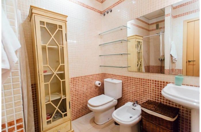 Apartment in Malhara, City center - 22