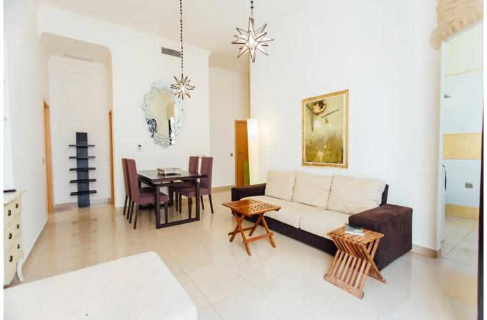 Apartment in Malhara, City center - 1