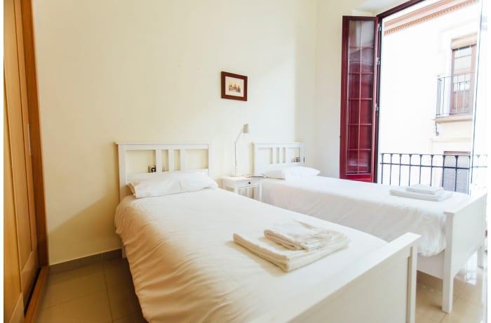 Apartment in Malhara, City center - 17
