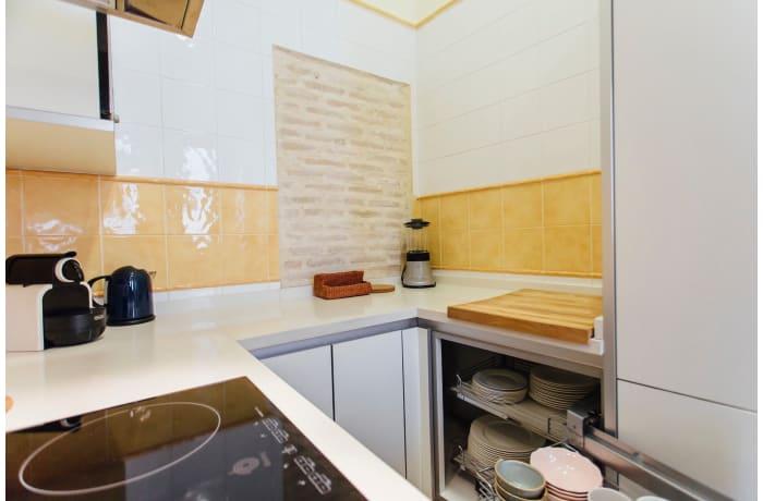Apartment in Malhara, City center - 9