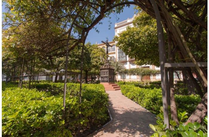 Apartment in MuMu Luxury Suite Lirio, City center - 18