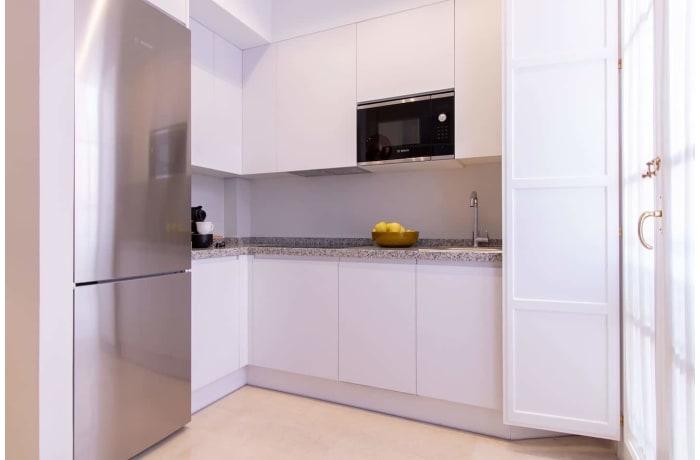 Apartment in MuMu Luxury Suite Lirio, City center - 5