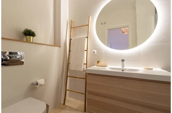 Apartment in MuMu Luxury Suite Lirio, City center - 13