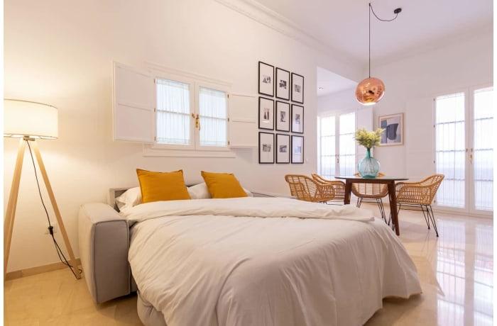 Apartment in MuMu Luxury Suite Lirio, City center - 23
