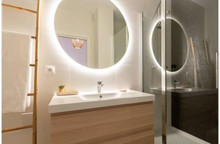 Apartment in MuMu Luxury Suite Lirio, City center - 12